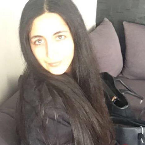 Zineb Serbout